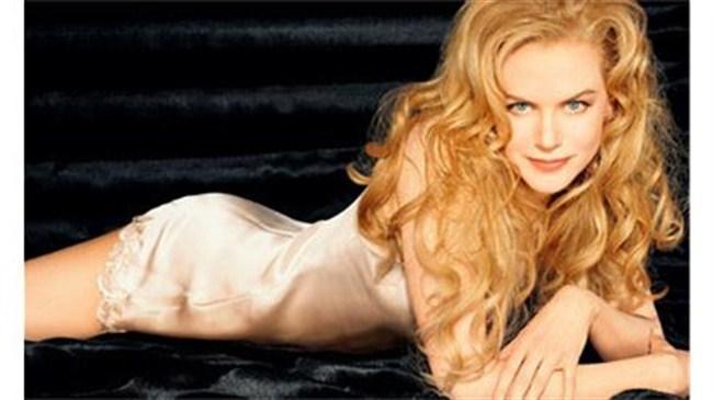 Aborjinler Nicole Kidman'a kızdı
